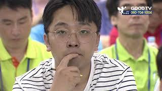 CBMC대회, 기독청년 창업 모델 제시 [GOODTV …