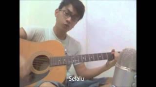 Firhaein - Selalu Denganmu (Tompi cover) with lyrics
