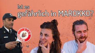 IST EINE REISE DURCH MAROKKO SICHER? - Unsere aktuellen Erfahrungen l Whats Next