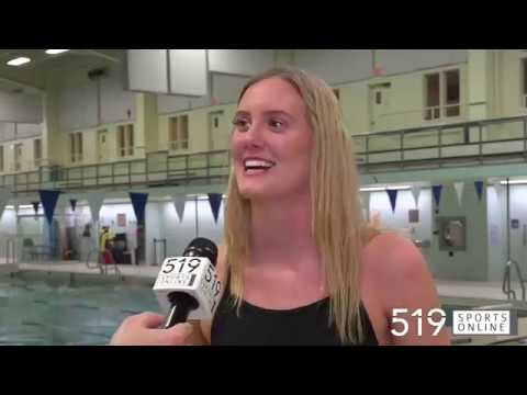 Feature Story On The Region Of Waterloo Swim Club