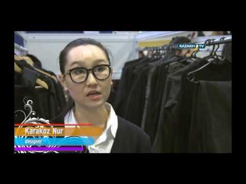 """""""Fashion Guide"""" #9 (20.05.2016)-Kazakh TV-eng"""