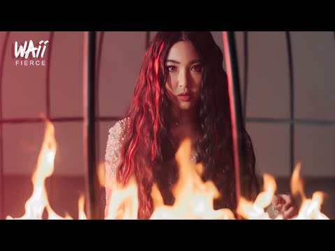 Waii ร้าย Fierce Official Mv
