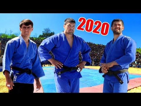ГУШТИН 2020 | Гуштини Темурмалик 2020 ПОЛНИ ВЕРСИЯ | АЧОИБ ТВ 2020 | Кураш 2020