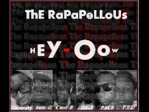 The Rapapellous - Hey Oow (Official Song)