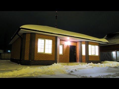 Готовые проекты домов, строительство домов и коттеджей