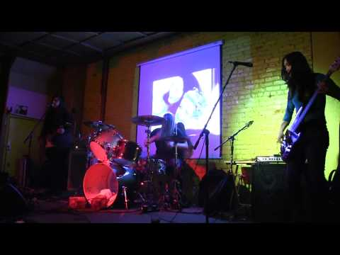 Dig Up The Drag, at Don Pedro's. 5/2/15. Courtsey of Emma Rock.