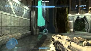 Halo Online Gameplay