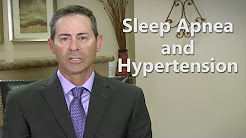Sleep Apnea and Hypertension - Sleep Apnea Thousand Oaks - Malibu - Westlake Village - Ronald Popper