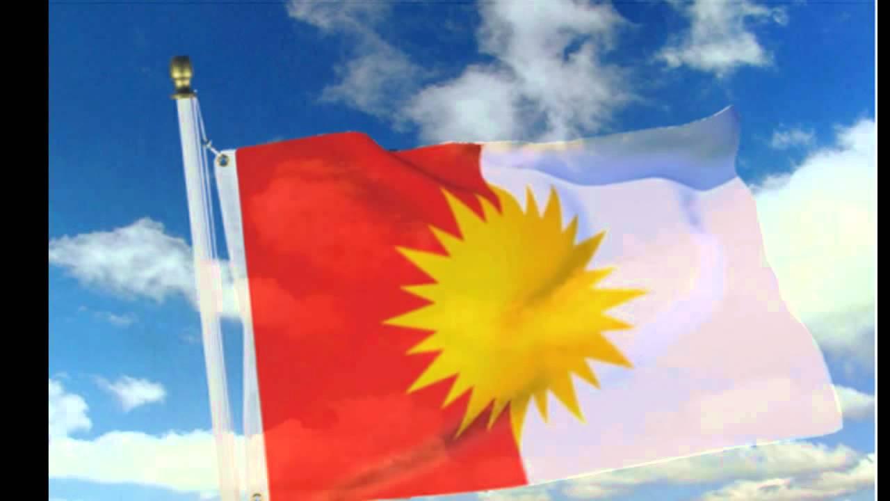 езидский флаг фото решил