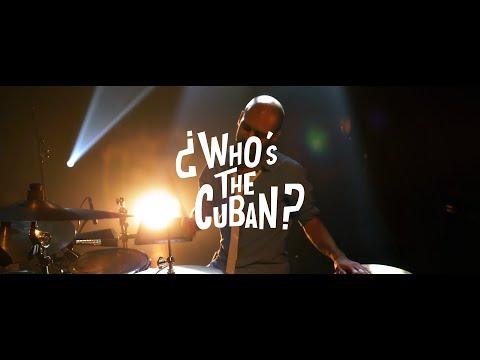 ¿Who's The Cuban? : Rosana (Live session)
