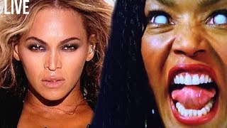 Baixar Beyonce caught CASTING DARK MAGIC SPELLS on her Former Drummer and Band Members