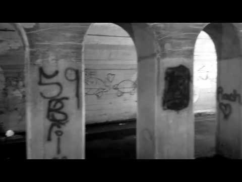 Haunted' Columbia Ave Tunnel' Bristol Va'
