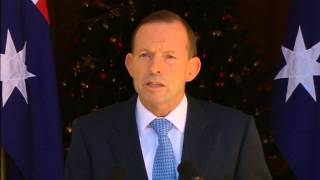 Tony Abbott   obvious questions  raised after Sydney siege Thumbnail