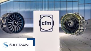 Commercial engines, by Safran Aircraft Engines