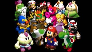 Mario + Final Fantasy = Mario RPG (con link) (HD)