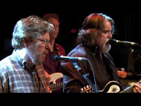 eTown Finale with Tim O'Brien & Darrell Scott - Columbus Stockade Blues (eTown webisode #568)