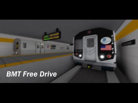 BMT FREE DRIVE UPDATE BY REVERSE TRANSIT