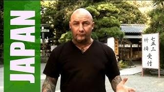 Tattoo Krause unterwegs in Japan | Sat.1 Frühstücksfernsehen
