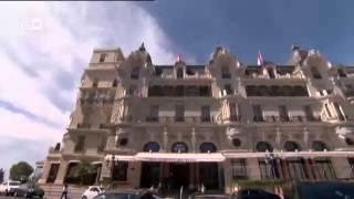 Monaco - raj za bogate