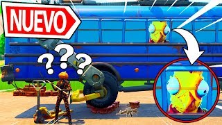 😂😂 TROLLEO IN SECRET ESCONDITE **IN FORTNITE LOBBY**: Battle Royale HACKEAMOS LOBBY