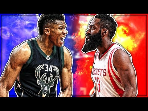 Why James Harden WILL STEAL the 2018 NBA MVP Award
