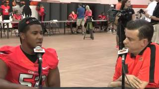 Media Day Live 13: Ryan Simmons