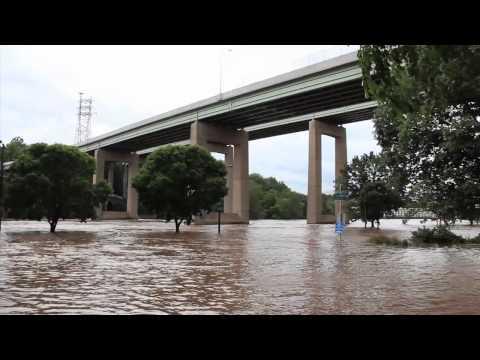 EAST FALLS FLOOD