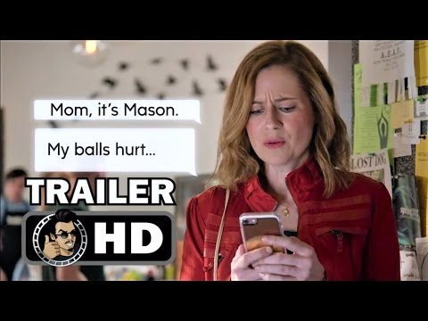 SPLITTING UP TOGETHER Official Trailer (2017) Jenna Fischer TV Comedy Series (HD)
