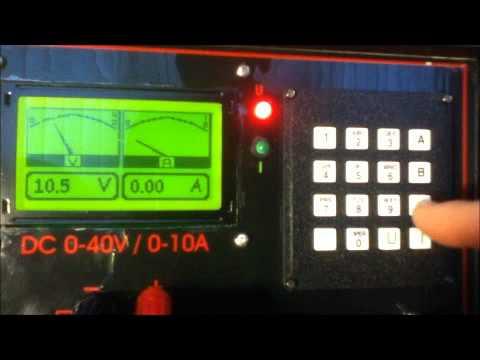 Power Supply 12 bit | FunnyDog TV
