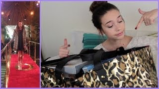 HUGE QVC Gift Bag Haul!! (Oscar Party) Thumbnail