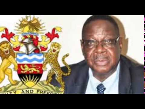 Mutharika! Malawi Leader is Missing in USA  CIA behind his missing?