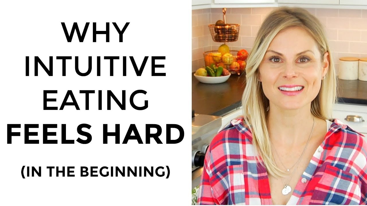 maxresdefault - Why Intuitive Eating Can Feel Hard (In The Beginning)