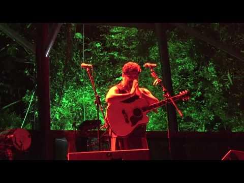 RWMF 2018 Raghu Dixit Project concert