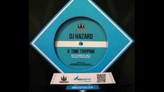 DJ Hazard   Time Tripping
