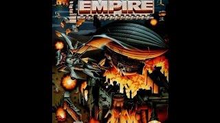Steel Empire (Genesis/Mega Drive) Hi-Score Challenge