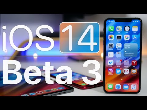 iOS 14 Beta 3 is Out! – What's New?