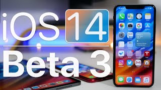 iOS 14 Beta 3 is Out! - What's New?