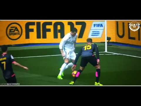 Cristiano Ronaldo • Mejores jugadas y goles 2017 HD
