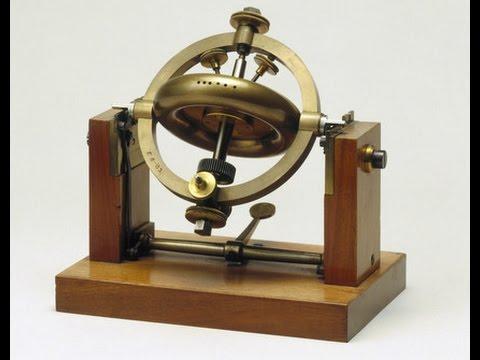 Flat Earth and the Gyroscope Myth
