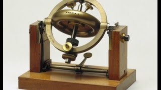 Flat Earth and the Gyroscope Myth