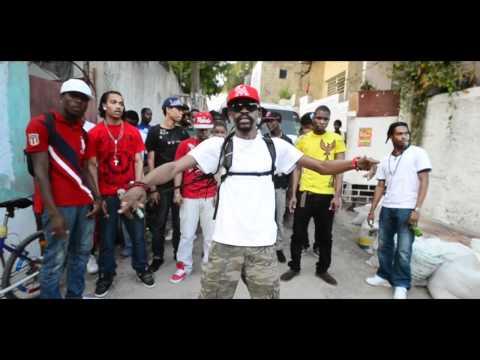 Munga - We Bad (Official Music Video)