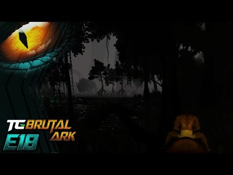 Brutal Ark || E18 - This battle is exactly what I had envisioned for Brutal  Ark || TimmyCarbine