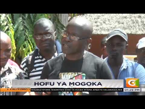 FKF yataka  mogoka idhibitiwe Kilifi