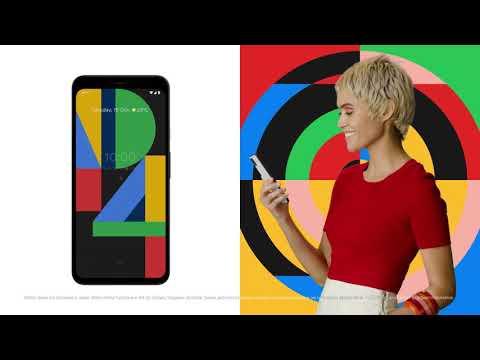 Introducing Motion Sense on Google Pixel 4