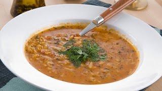 Karışık Tahıl Çorbası Nasıl Yapılır?