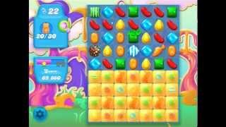 Candy Crush Soda Saga Level 76 No Boosters