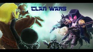Clash of Clans | 1923Turk5 vs Flarity KLAN SAVAŞLARI # 42