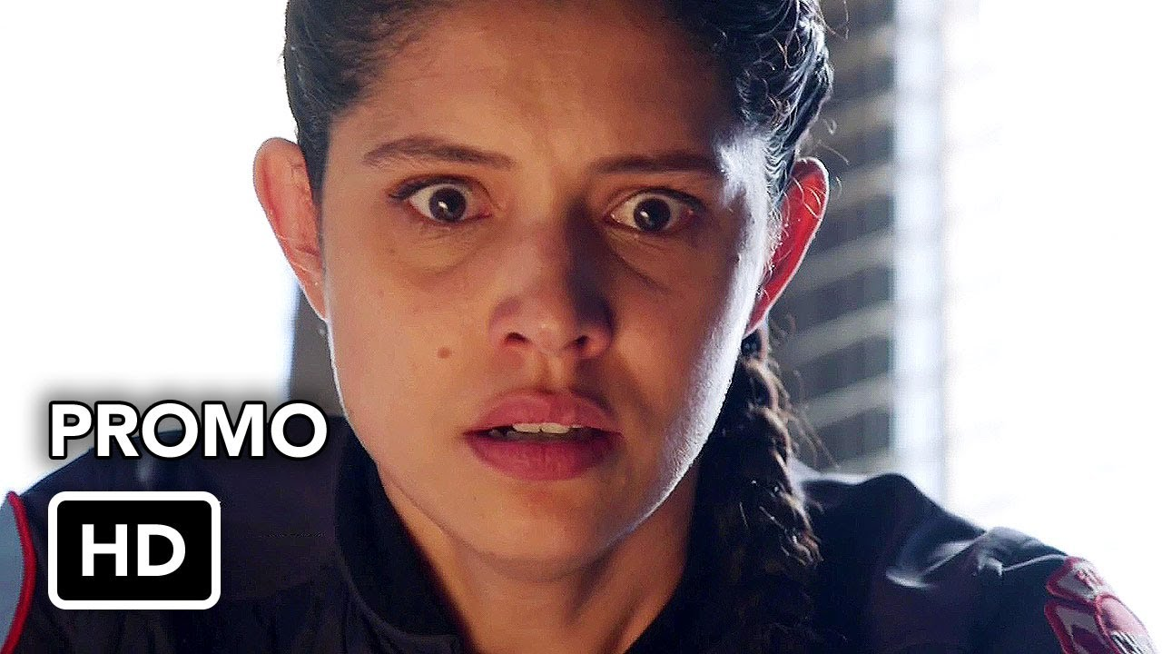 """Download Chicago Fire 9x13 Promo """"Don't Hang Up"""" (HD)"""