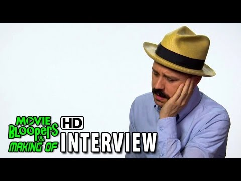 Ted 2 (2015) Behind the Scenes Movie Interview - Giovanni Ribisi 'Donny'