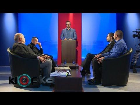 SBTV - KLOPKA - Banke i građani - 09.02.2016.